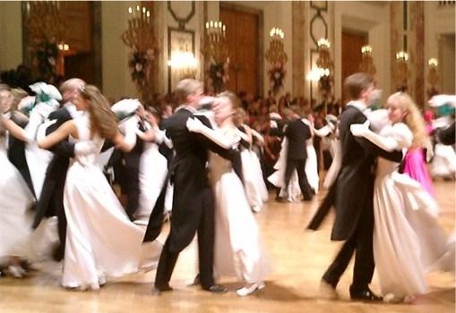 waltzers