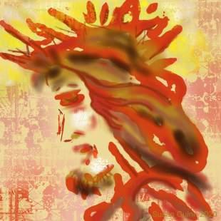 ChristHead#3